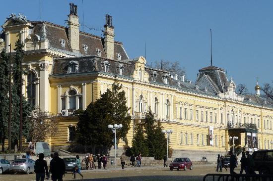 Todra viaggi vacanze offerte hotel circuiti soggiorni tour operator - Agenzia immobiliare sofia bulgaria ...